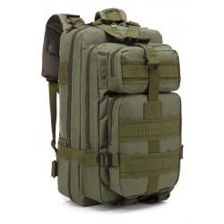 batoh taktický - zelený