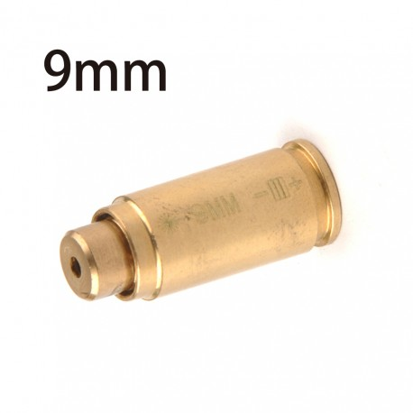 Laserový náboj - 9 mm