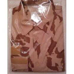 Army košile DR béžová - XXL