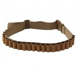 Nábojový pás brokový - pískový