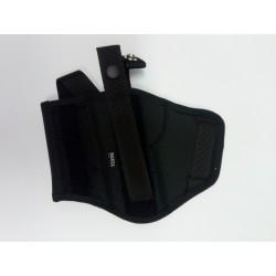 Pouzdro pro CZ 50/70, Walther PP s kapsou na zásobník