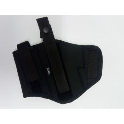 Pouzdro pro Walther P99, CZ 100,SIG P-228, SIG P2022, HK USP, CZ 75 P-07 DUTY s kapsou na zásobník