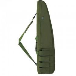 Pouzdro na dlouhou 90 cm - zelené