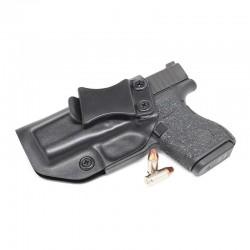 Glock 43 pro leváka - vnitřní kydex