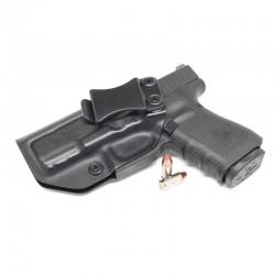 Glock 17, 22, 31 pro leváka - vnitřní kydex