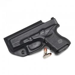 Glock 43 pro praváka - vnitřní kydex
