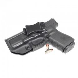 Glock 26, 27, 33 pro leváka - vnitřní kydex
