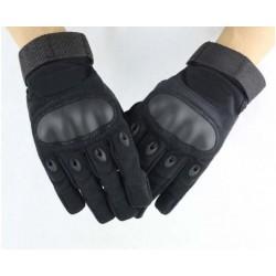 Rukavice - XL - černé