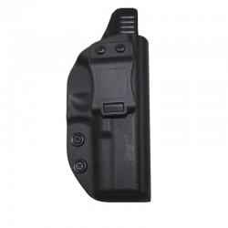 Glock 17, 22, 31 pro praváka - vnitřní kydex