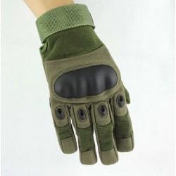 Rukavice - XL - zelené