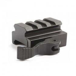 20mm Weaver Picatinny Rail