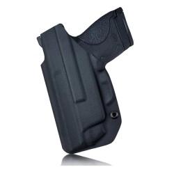 M&P Shield 9MM/.40 S&W pro praváka - vnitřní kydex