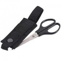 Pouzdro na nůžky - černé