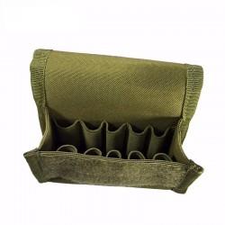 Sumka na brokové náboje - zelená