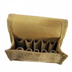 Sumka na brokové náboje - písková