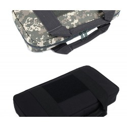 Přepravní taška na krátkou zbraň - digital