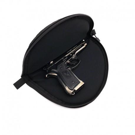 Přepravní (transportní) pouzdro na pistoli (zbraň)