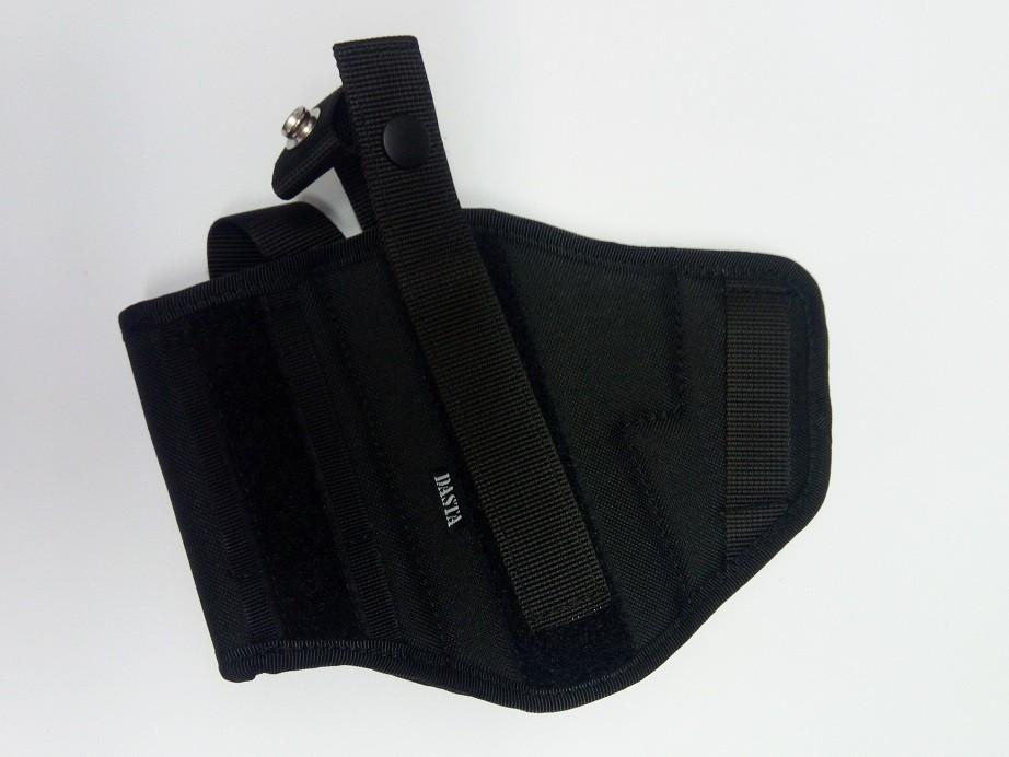 Pouzdro pro CZ 75/85, CZ 75 D Compact s kapsou na zásobník D202-3/Z