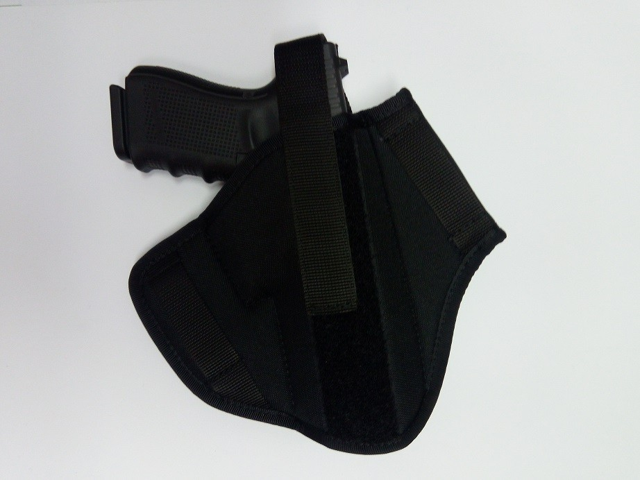 Pouzdro pro CZ 75/85, GLOCK 17, Beretta 92, SIG P226 D203-1