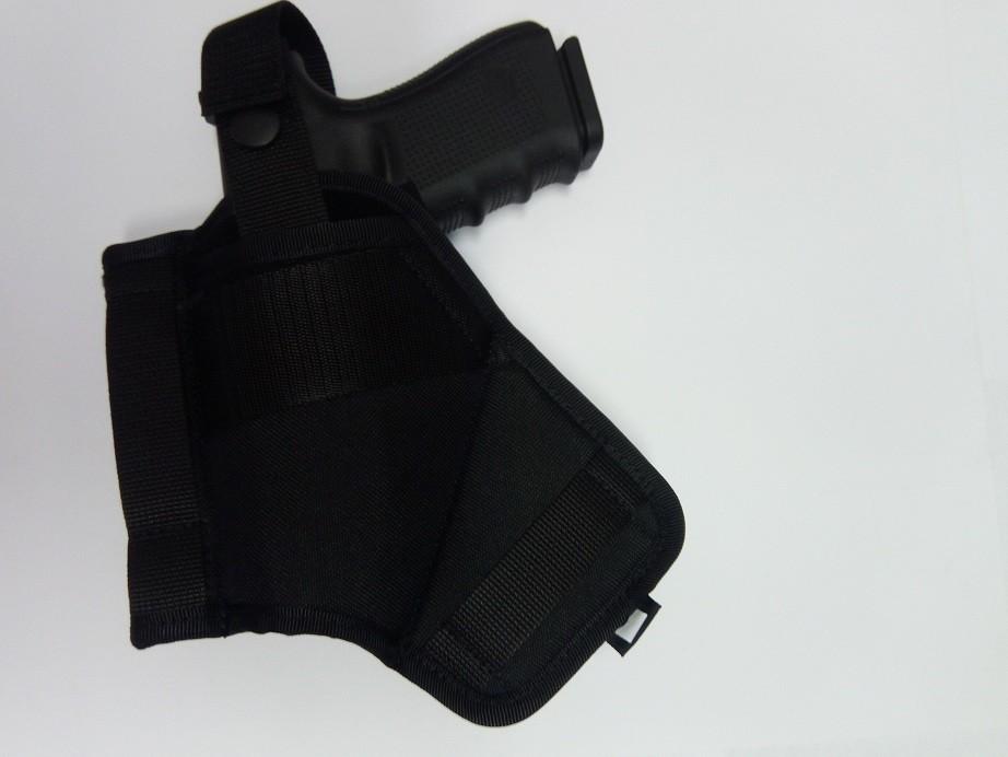 Pouzdro multivariabilní pro CZ 75/85, GLOCK 17, Walther P99, SIG P-226 D298-1